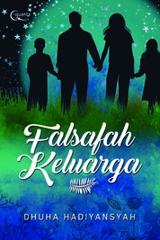 Cover Falsafah Keluarga oleh Duha Hadiansyah