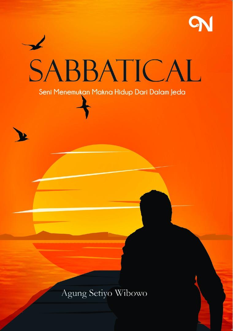 Buku Digital Sabbatical oleh Agung Setiyo Wibowo
