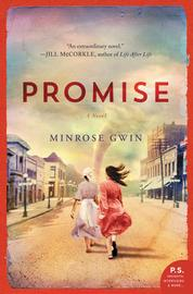 Cover Promise oleh Minrose Gwin