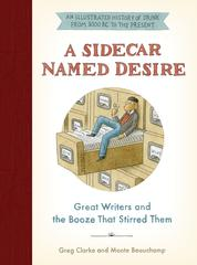 A Sidecar Named Desire by Greg Clarke Cover