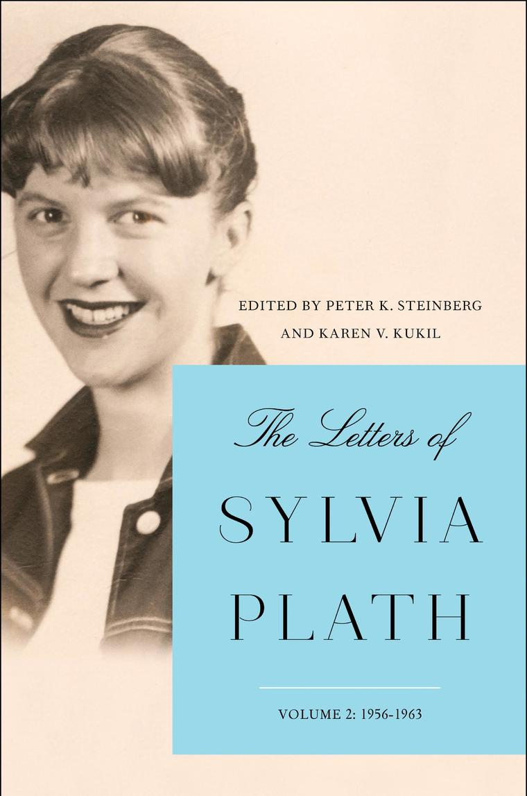 Buku Digital The Letters of Sylvia Plath Vol 2 oleh Sylvia Plath
