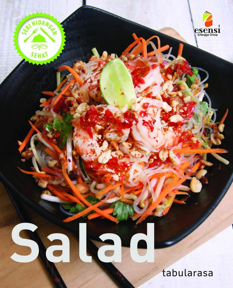 Buku Digital Hidangan Sehat : Salad oleh Tabularasa