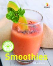 Hidangan Sehat : Smoothies by Tabularasa Cover