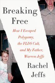 Cover Breaking Free oleh Rachel Jeffs