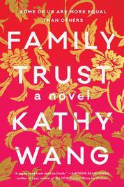 Cover Family Trust oleh Kathy Wang