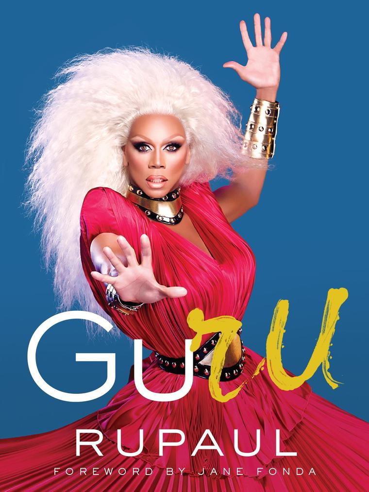 Buku Digital GuRu oleh RuPaul