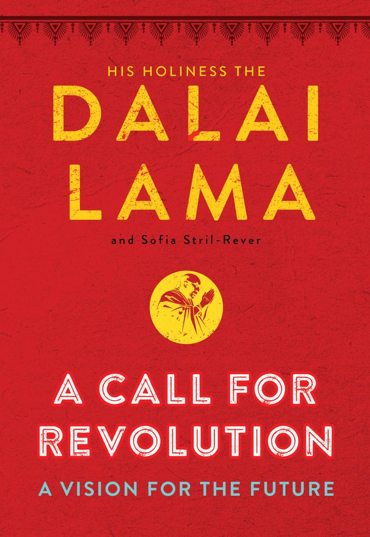 A Call for Revolution by Dalai Lama Digital Book