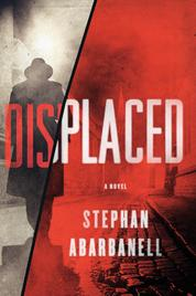 Cover Displaced oleh Stephan Abarbanell