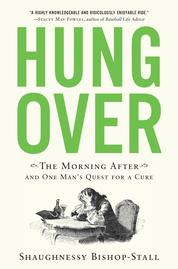 Cover Hungover oleh Shaughnessy Bishop-Stall