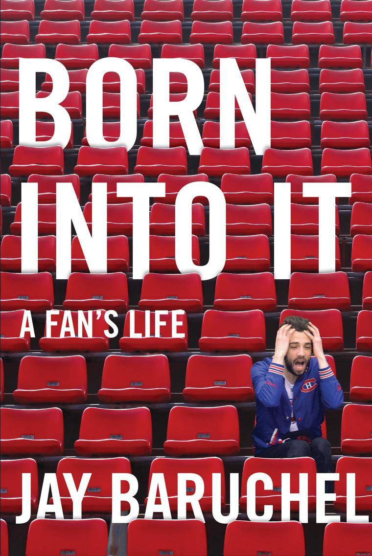 Born into It by Jay Baruchel Digital Book