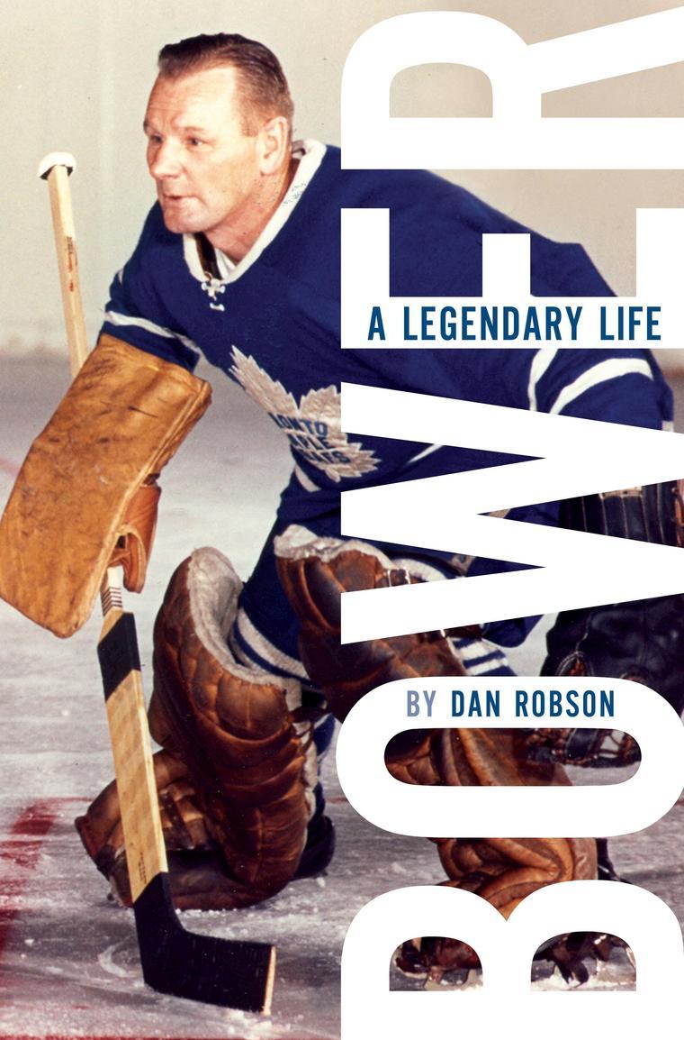 Bower by Dan Robson Digital Book