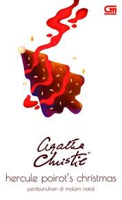 Cover Pembunuhan di Malam Natal (Hercule Poirot's Christmas) oleh Agatha Christie