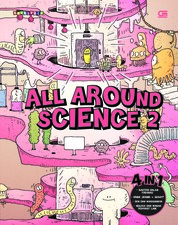 Cover All Around Science#2 oleh Woongjin Think Big Co. Ltd