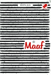 Maaf by Siksta Alia Cover