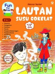 Cover Lautan Susu Cokelat oleh Renny Yaniar