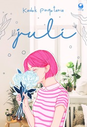 Juli by Kadek Pingetania Cover