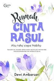 Cover Rumah Cinta Rasul oleh Dewi Ambarsari