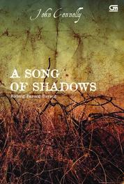 Kidung Bayang-Bayang (A Song of Shadows) by John Connolly Cover
