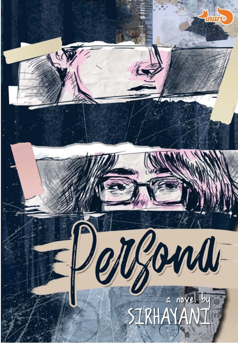 Buku Digital Persona oleh Sirhayani