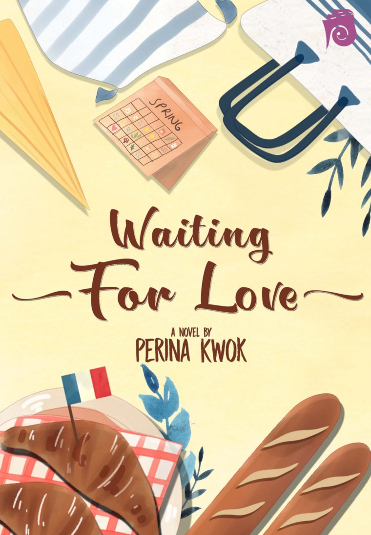 Buku Digital Waiting For Love oleh Perina Kwok