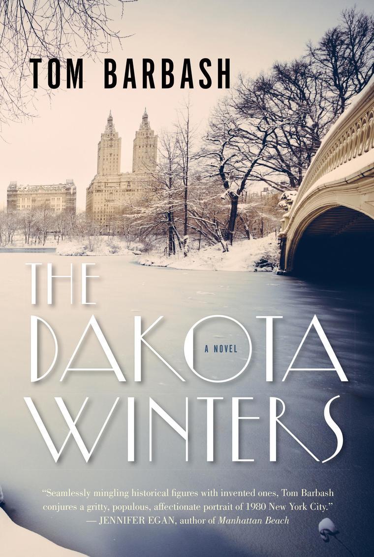 Buku Digital The Dakota Winters oleh Tom Barbash