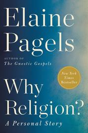 Why Religion? by Elaine Pagels Cover