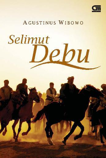 Buku Digital Selimut Debu oleh Agustinus Wibowo