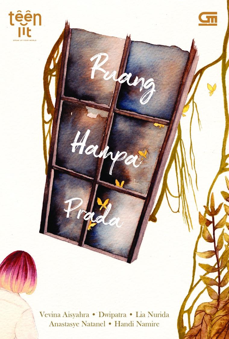 Buku Digital Ruang Hampa Prada oleh Venina Aisyahra, Dwipatra, Lia Nurida, Anastasye Natanael, Handi Namire