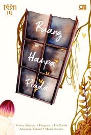 Ruang Hampa Prada by Venina Aisyahra, Dwipatra, Lia Nurida, Anastasye Natanael, Handi Namire Cover