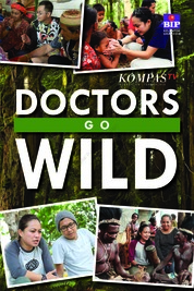 Doctor'S Go Wild by Kompas TV Cover