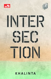 City Lite: Intersection by Khalinta Cover