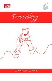 City Lite: Tinderology by Larasaty Laras Cover