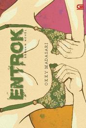 Entrok by Okky Madasari Cover
