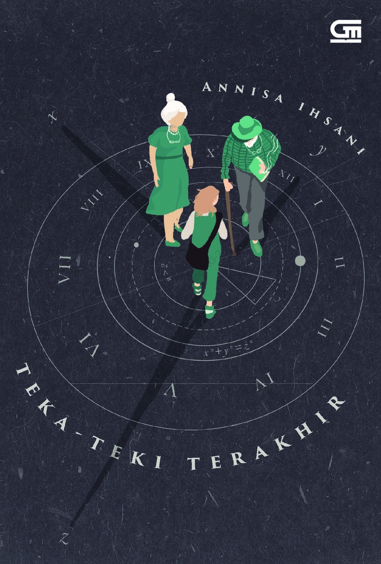 TeenLit: Teka-Teki terakhir by Annisa Ihsani Digital Book
