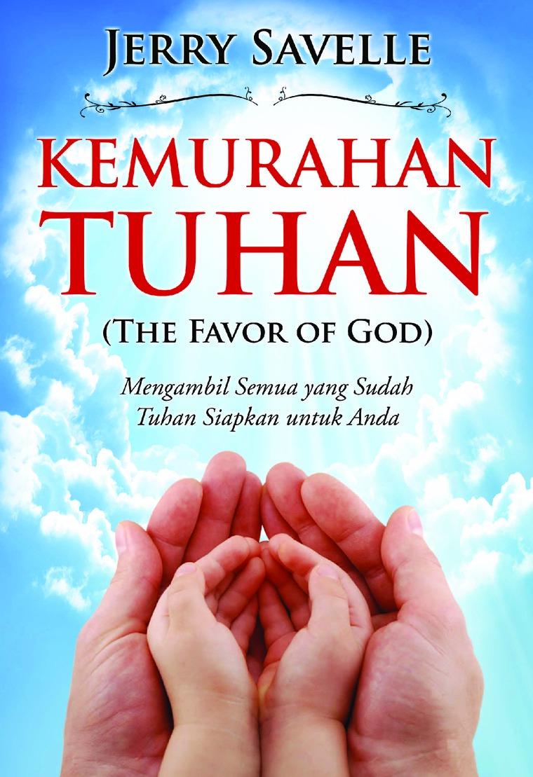 Buku Digital Kemurahan Tuhan oleh Jerry Savelle