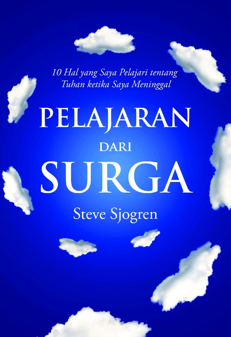 Buku Digital Pelajaran dari Surga oleh Steve Sjogren