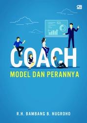 Cover Coach: Model dan Perannya oleh R.H. Bambang B. Nugroho