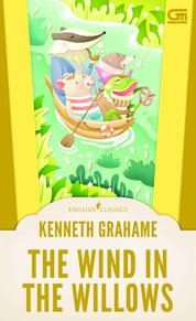 Cover English Classics: The Wind in the Willows oleh Kenneth Grahame