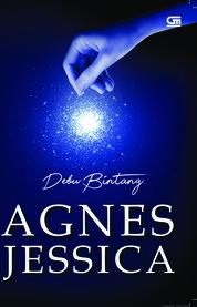 Cover Debu Bintang oleh Agnes Jessica