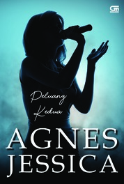 Cover Peluang Kedua oleh Agnes Jessica