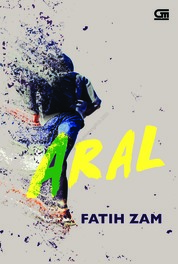 Cover Aral oleh Fatih Zam
