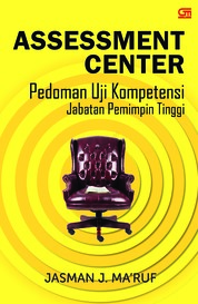 Cover Assessment Center oleh Jasman Ma'ruf