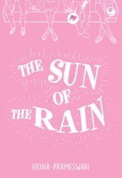 Cover The Sun Of The Rain oleh Viona Prameswari