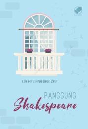 Cover Panggung Shakespeare oleh Lia Heliana dan Zee