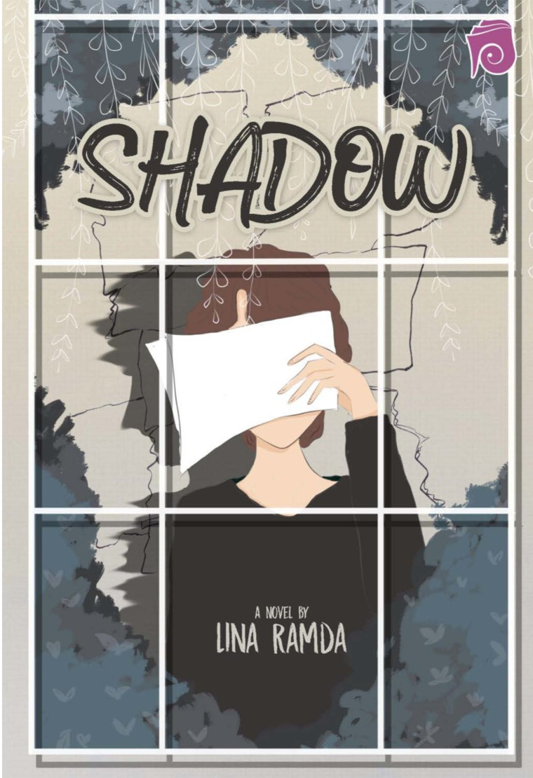 Buku Digital Shadow oleh Lina Ramda
