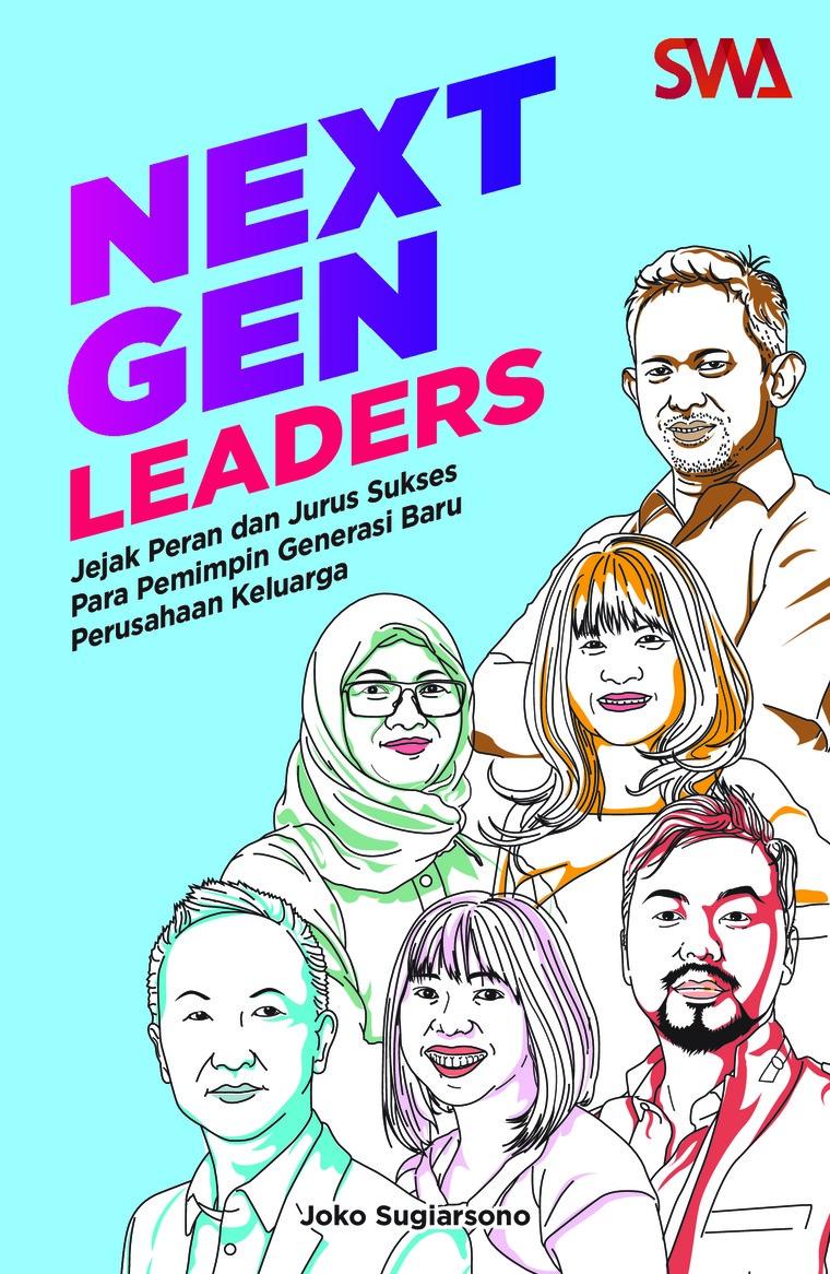 Buku Digital Next Gen Leaders oleh Joko Sugiarsono