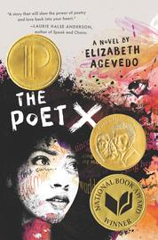 Cover The Poet X oleh Elizabeth Acevedo