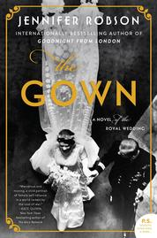 Cover The Gown oleh Jennifer Robson