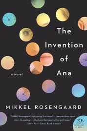 Cover The Invention of Ana oleh Mikkel Rosengaard