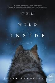 The Wild Inside by Jamey Bradbury Cover
